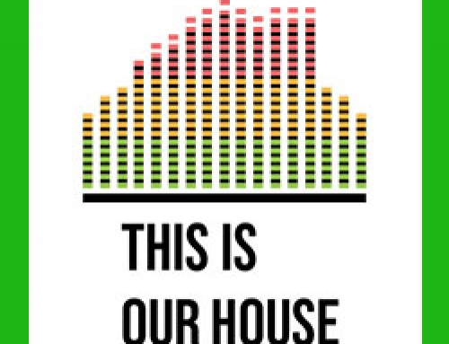 Rezzonation beta release covered by This is our House
